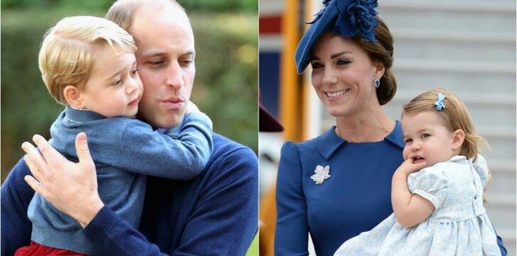 Aiškėja, kur ir kaip šias Kalėdas sutiks karališkoji šeima