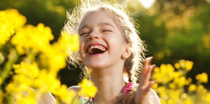 """Konkursas """"Vaikai ir gėlės"""" <span style=""""color: #ff0000;"""">+ REZULTATAI</span>"""