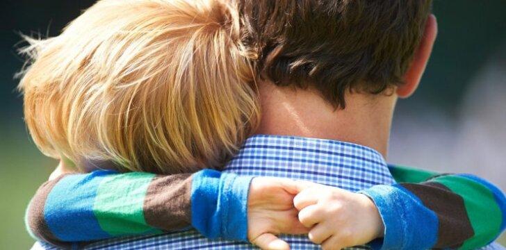 Aušra Kurienė: tai, kas mums atrodo nereikšminga, vaikui gali būti be galo svarbu