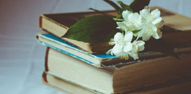 Įstok į PANELĖS knygų klubą ir laimėk sausio mėnesio knygas!