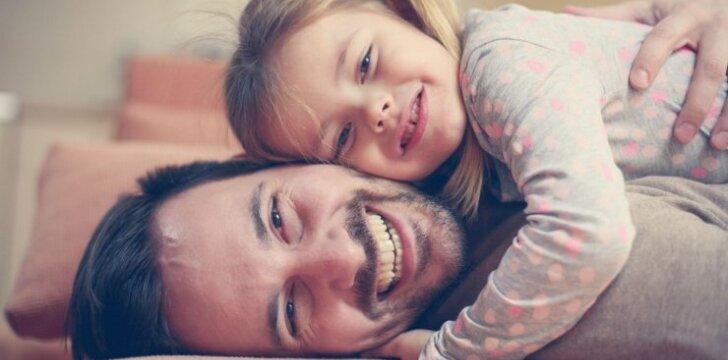 Kokią įtaką vaiko elgesiui ir charakteriui turi namai, kuriuose jis gyvena
