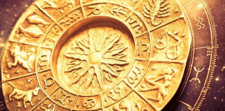 Išsamusis 2017-ųjų sveikatos horoskopas visiems Zodiako ženklams