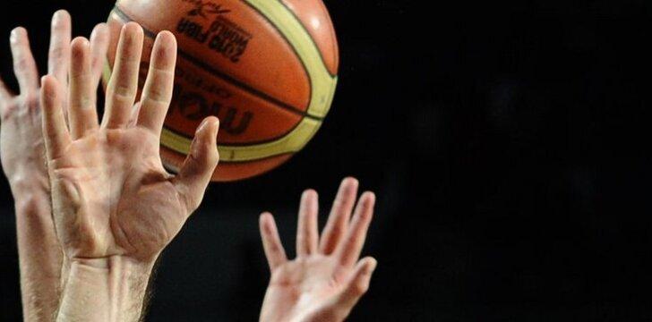 Studentų krepšinio lygoje – pirmoji lyderės VDU nesėkmė