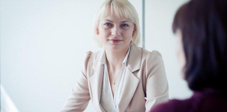 Koučerė D.Kraskauskienė - apie vaikų auklėjimą: gerais norais pragaras grįstas