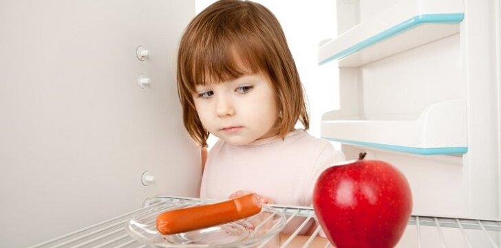 """<span style=""""color: #ff0000;"""">Išraiškingas video:</span> nesuvaidinta vaikų reakcija į pirmą kartą ragaujamą maistą"""