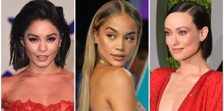 5 madingiausios 2017 m. rudens šukuosenos