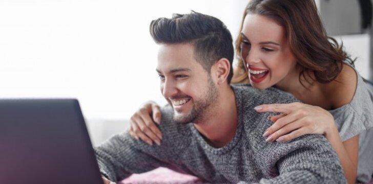 15 požymių, bylojančių, kad ilgai būsite kartu
