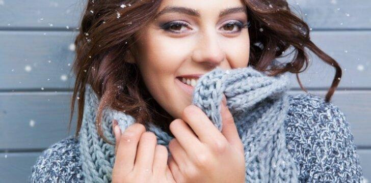 Laimėk pasirinktą megztinį iš TALLY WEiJL