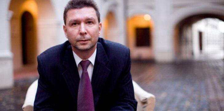 Andrius Kaluginas