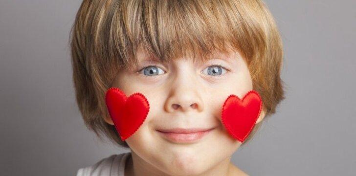 """3 originalios dovanos Valentino dienai <span style=""""color: #ff0000;""""><sup>kuriame su vaikais</sup></span>"""