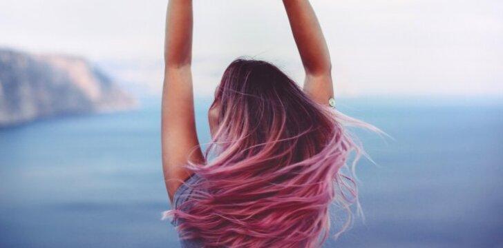 6 iš mados išėjusios šukuosenos, kurias daugelis vis dar mėgsta