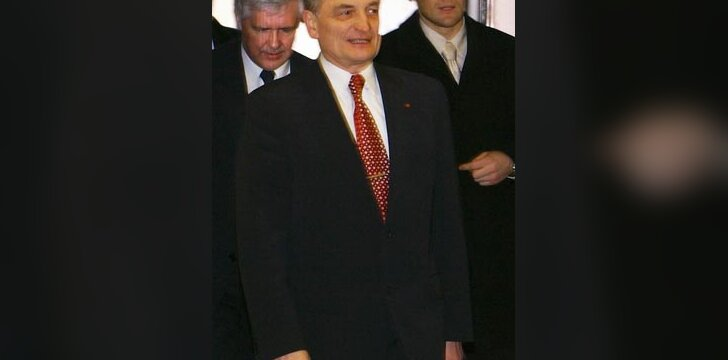A.Kregždė