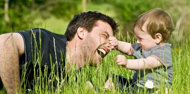 Svarbiausios šeimos vertybės: ar jas šiandien perduodame savo vaikams
