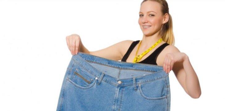 """Gydytoja perspėja DIETŲ MĖGĖJAS ir išduoda, kaip iš tiesų reikia valgyti <span style=""""color: #ff0000;"""">norint nepriaugti svorio</span>"""