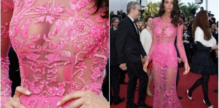 ĮVERTINK: kurios nuogosios suknelės - vulgarumo viršūnė, o kurios - gundantis stilius