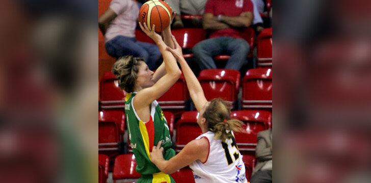 Irena Baranauskaitė