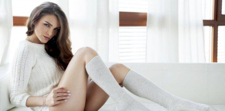 Vyrų nuomonė: kokios moteriškos detalės ir aromatai labiausiai gundo