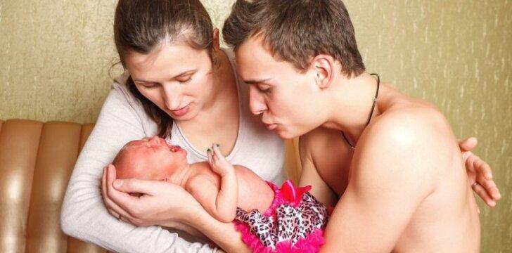 5 naujų mamų klaidos, kurių nesunkiai galima išvengti