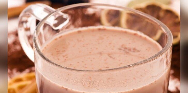 Kakava saugo mūsų kraujagysles nuo cholesterolio taršos.