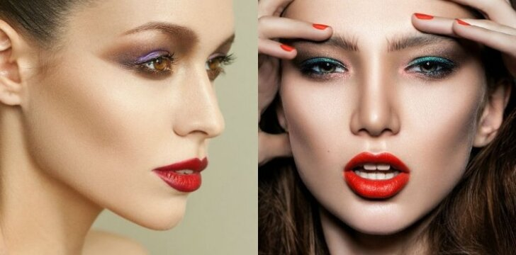 """Koks makiažas išryškintų tavo akių spalvą <strong><sup><span style=""""color: #ff0000;"""">FOTO</span></sup></strong>"""