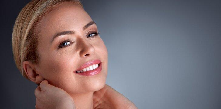 Kasdienė veido odos priežiūra – geriausia prevencija odos problemoms