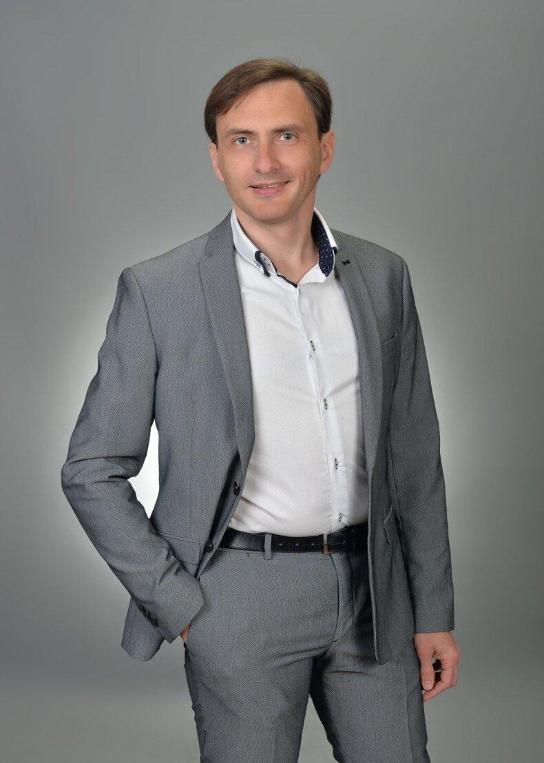 Vladas Sapranavičius
