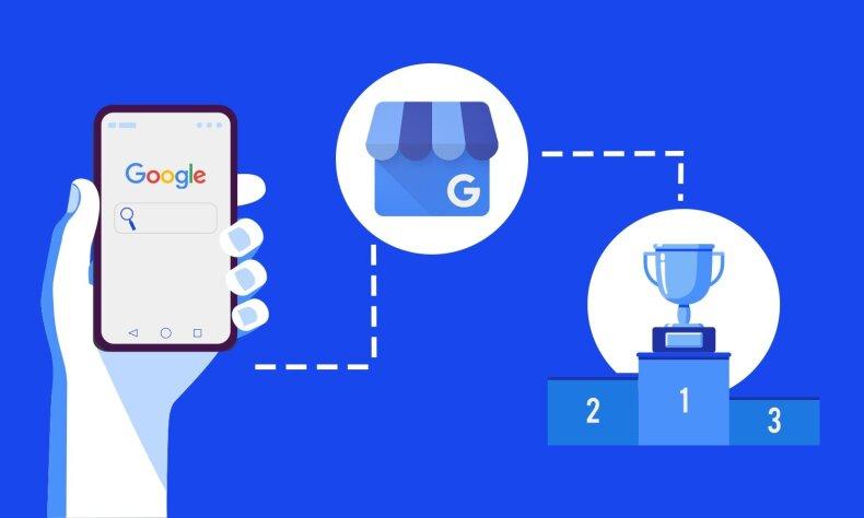 """""""Google My Business"""" turintiems fizinį verslą: I dalis"""