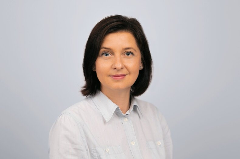 Jurgita Račkytė-Vilimė