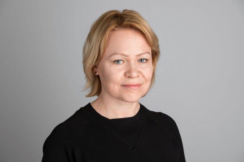 Giedrė Juronienė