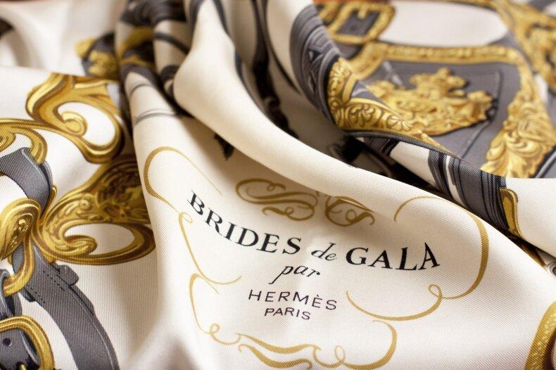 """""""Hermès"""" raitelio vojažas į mados pasaulį"""