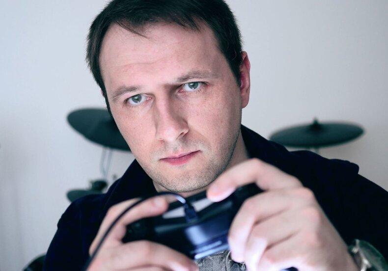 Marius Kalinauskas
