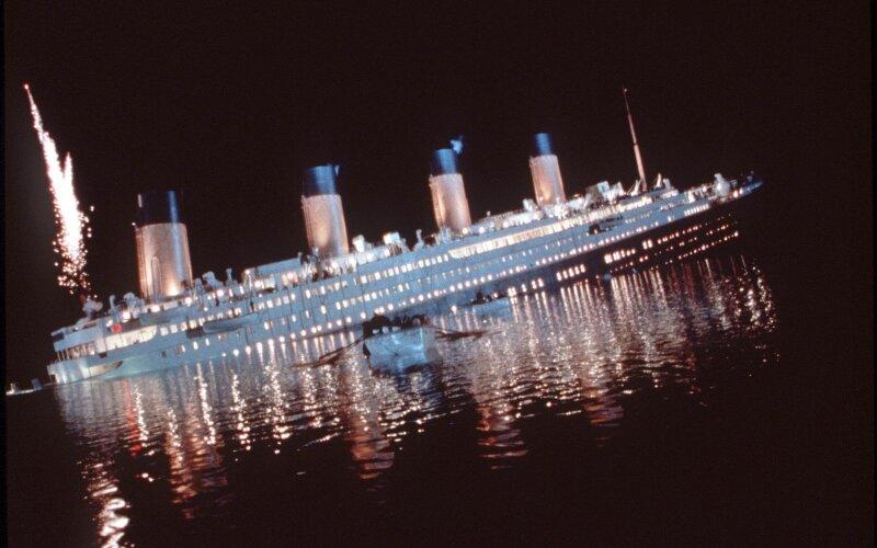 Titanikas