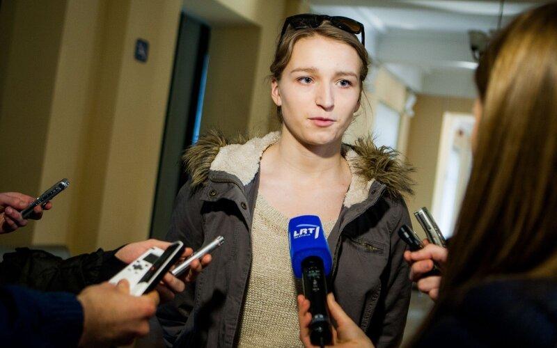 Agnė Sereikaitė