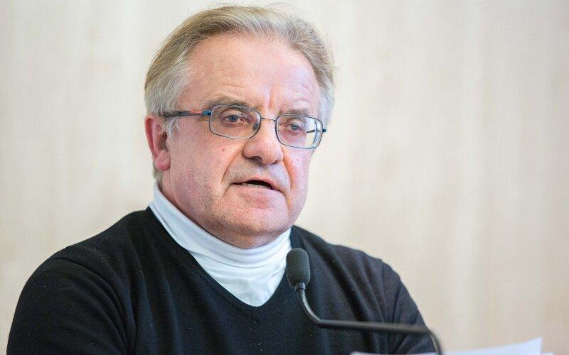 Vytautas Radžvilas