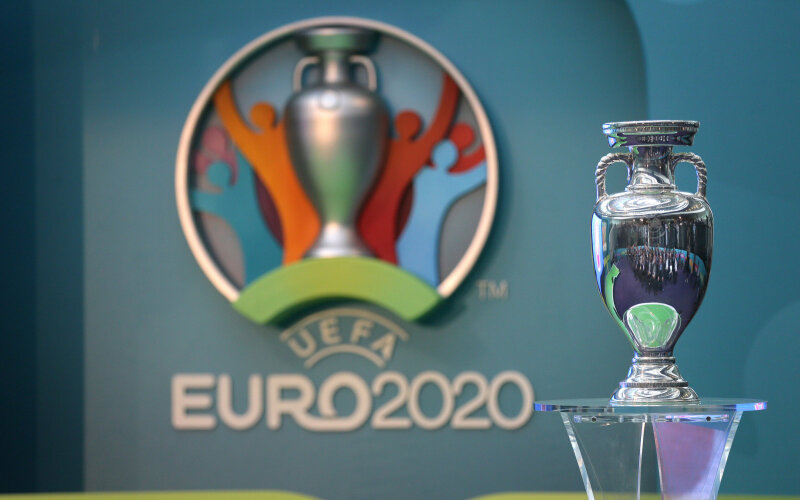 Europos futbolo čempionatas