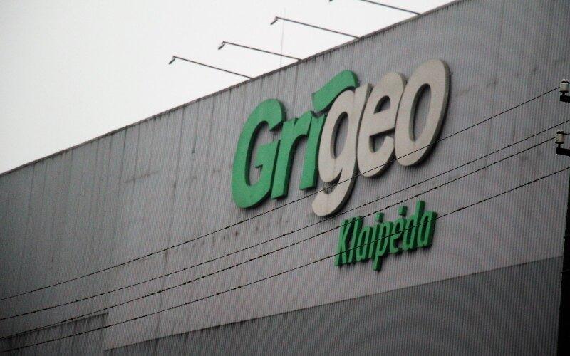 Grigeo