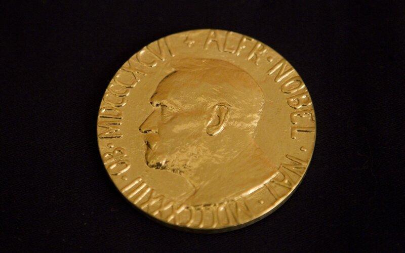 Nobelio chemijos premija