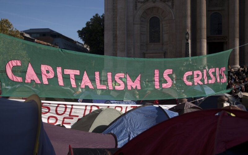 kapitalizmas