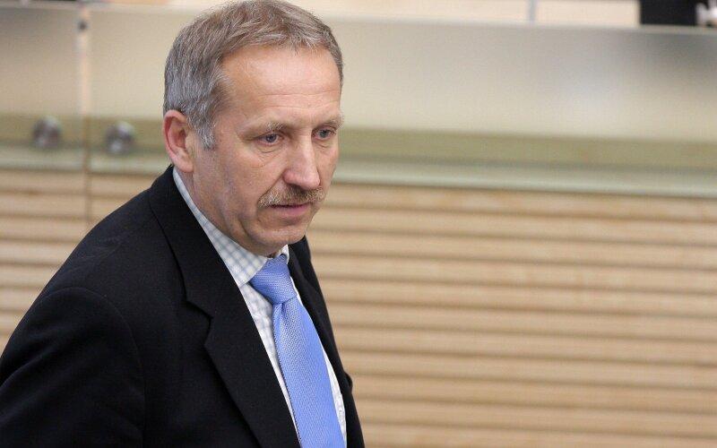 Antanas Baura