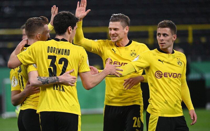 "Dortmundo ""Borussia"""