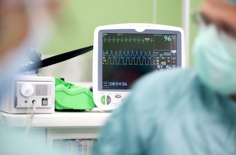 ar galima sirgti UHF hipertenzija)