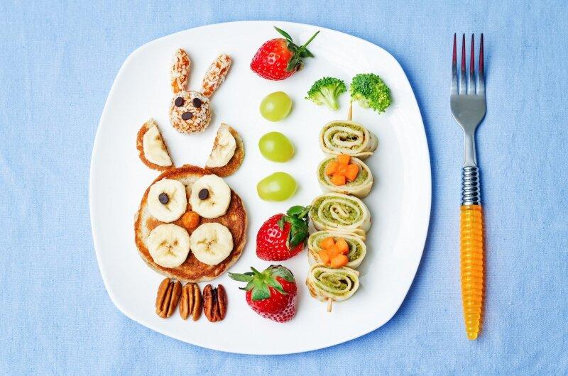 Vaikas nenori valgyti? Šią problemą galima nesunkiai išspręsti