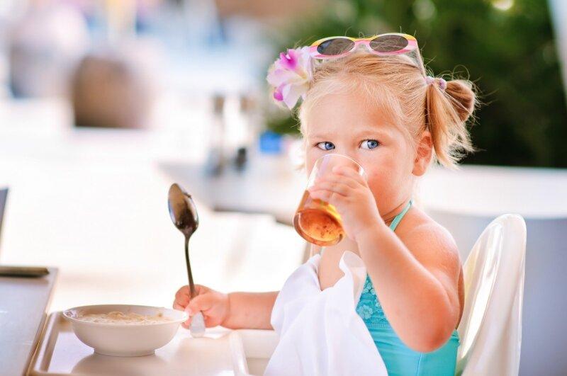 Pusryčių nauda jaunam organizmui įrodyta moksliškai (+ klausimėlis gatvėje)