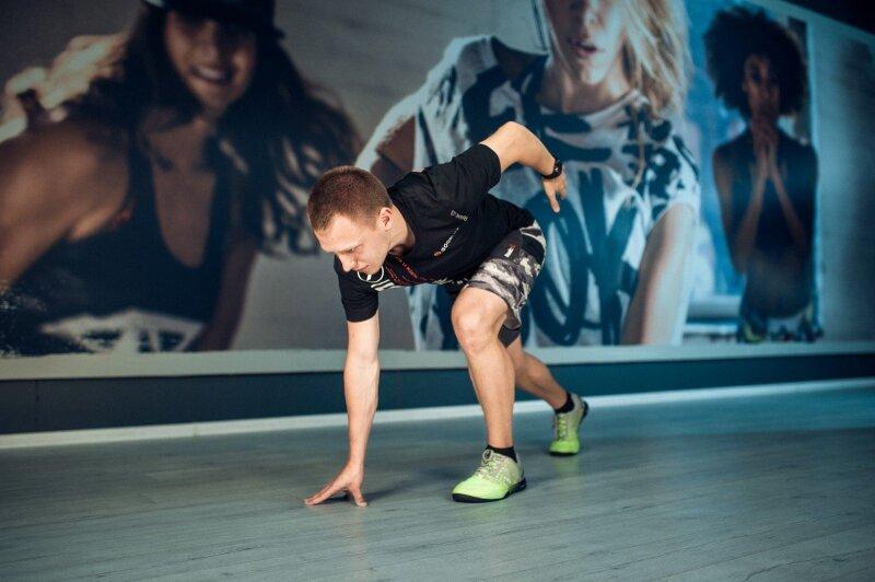 poveikis sveikatai per treniruotės širdies ritmą)