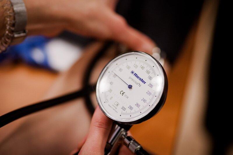 ką gerti sergant tachikardija ir hipertenzija hipertenzija ir kraujo nuleidimas