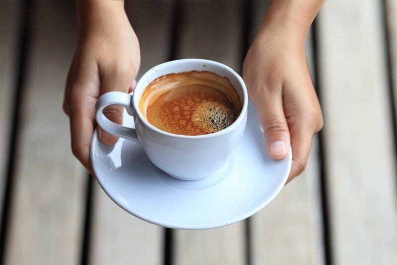 ar kava padeda prarasti riebalus?