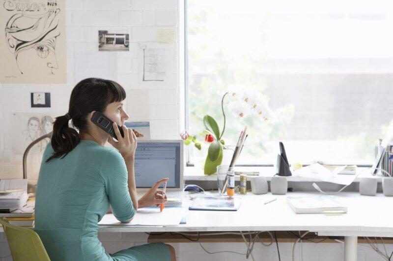 Dirbant iš namų – didesnės sąskaitos: ar jas turėtų apmokėti darbdavys?