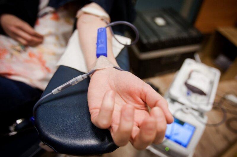 galite paaukoti kraujo sergant hipertenzija