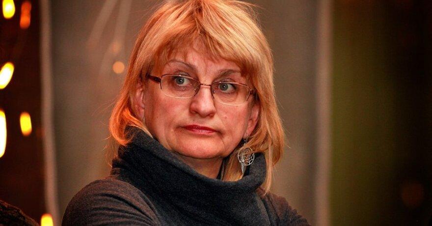 Dalia Kutraitė-Giedraitienė EN