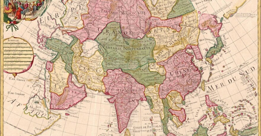 Eurazija
